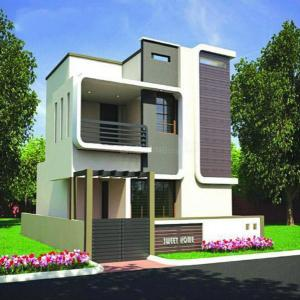 Gallery Cover Image of 800 Sq.ft 3 BHK Apartment for rent in Kolkata Ira Paradise Villa, Garia for 25000