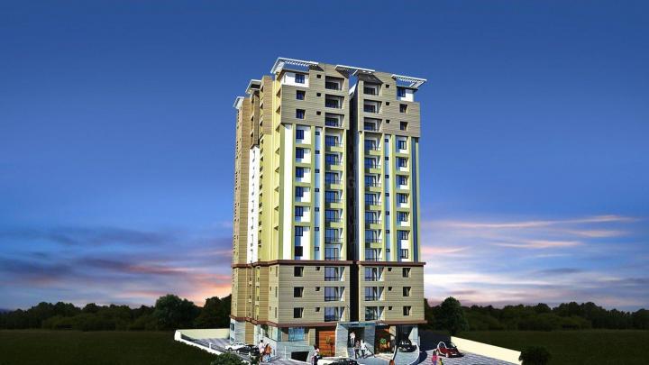 Builtech Residency In Kunathurmedu Palakkad Price Floor