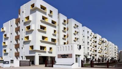 JBR Ayodhya Apartment
