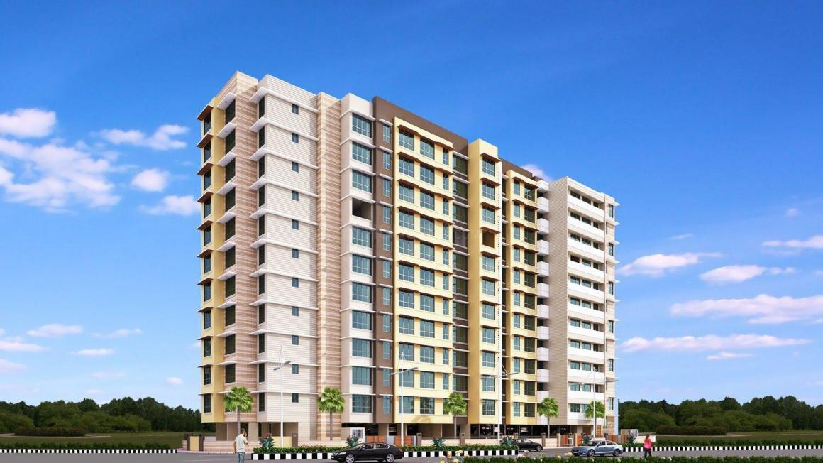 Gallery Cover Pic of Panom Park Phase 1 Wing A B C And C Extension