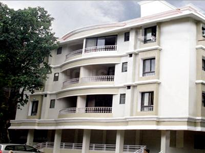 Gallery Cover Image of 1400 Sq.ft 3 BHK Apartment for buy in Morya Heritage, Palasia for 11000000
