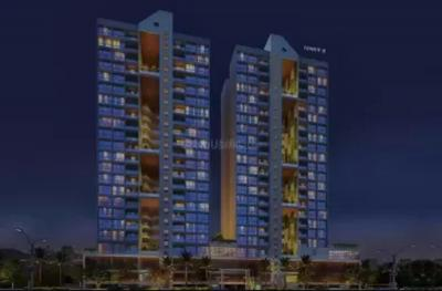 Gallery Cover Pic of Majestique Towers Phase 3