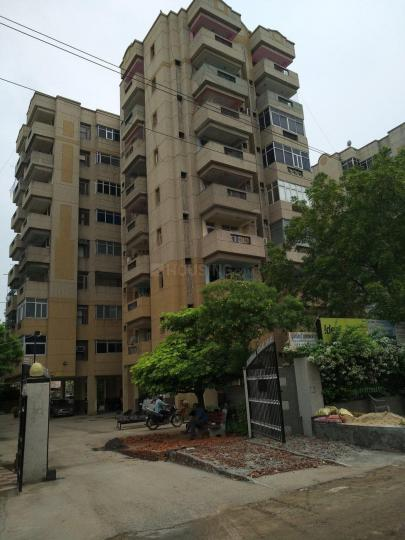 Gallery Cover Pic of Sanskriti Apartments