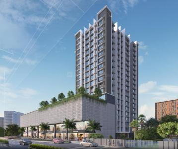 Gallery Cover Image of 1004 Sq.ft 3 BHK Apartment for buy in Wadhwa Dukes Horizon, Govandi for 27000000