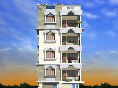Gallery Cover Pic of Vikram Apartment-A5,6,8