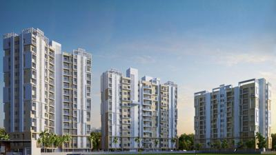 Gallery Cover Image of 823 Sq.ft 2 BHK Apartment for buy in Residences, Rajpur Sonarpur for 3298170