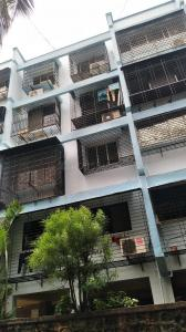 Gallery Cover Image of 950 Sq.ft 2 BHK Apartment for rent in Sun Hill View Apartment, Asalpha for 36800