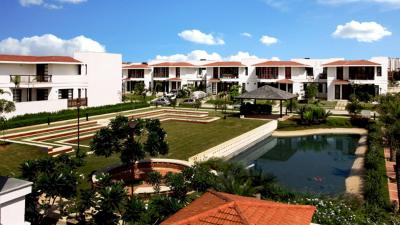 Gallery Cover Image of 4500 Sq.ft 4 BHK Villa for buy in Vipul Tatvam Villas, Sector 72 for 55000000