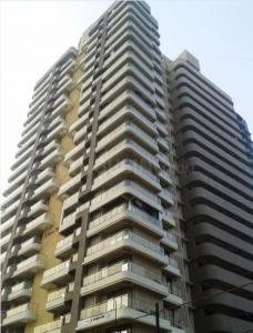 Gallery Cover Image of 400 Sq.ft 1 BHK Apartment for rent in MS Mahaveer Suhas Modi Society, Kandivali East for 17500