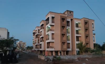 Gallery Cover Pic of Aditya Apartments