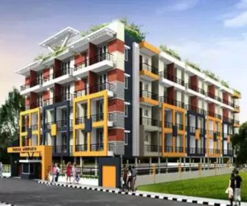 Gallery Cover Image of 650 Sq.ft 1 BHK Apartment for rent in Ekta Rock Garden, Dahisar West for 17000
