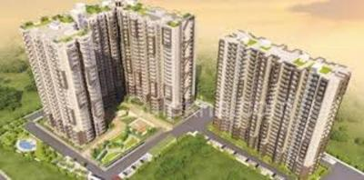 Gallery Cover Image of 639 Sq.ft 1 BHK Apartment for buy in Oxirich Square One, Ahinsa Khand for 4600000