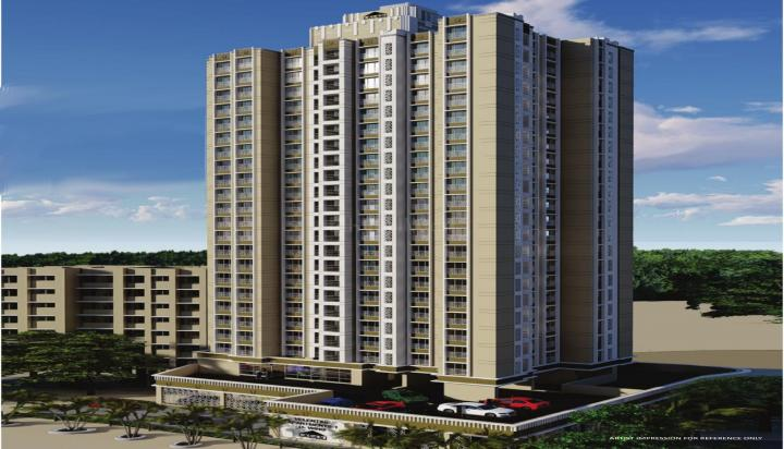 Gallery Cover Pic of Velentine Apartment 1 Wing D
