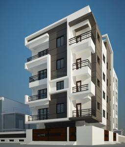 RKN Jayaram Flats