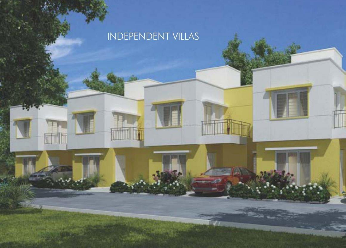 Gallery Cover Pic of Casagrand Urbano Phase 2