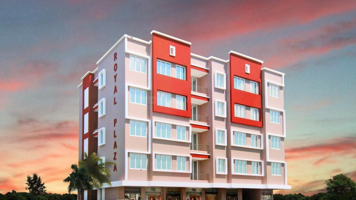 Gallery Cover Pic of Shree Sai Swastik Royal Plaza