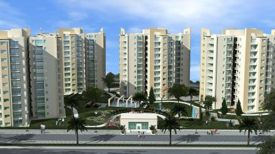 Gallery Cover Image of 635 Sq.ft 1 BHK Apartment for buy in BDI Ambaram, Tapukara for 1400000