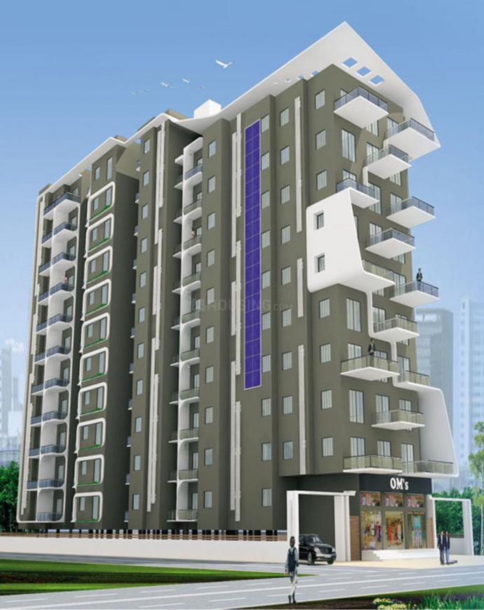 Gallery Cover Pic of OMs Premraj Enclave