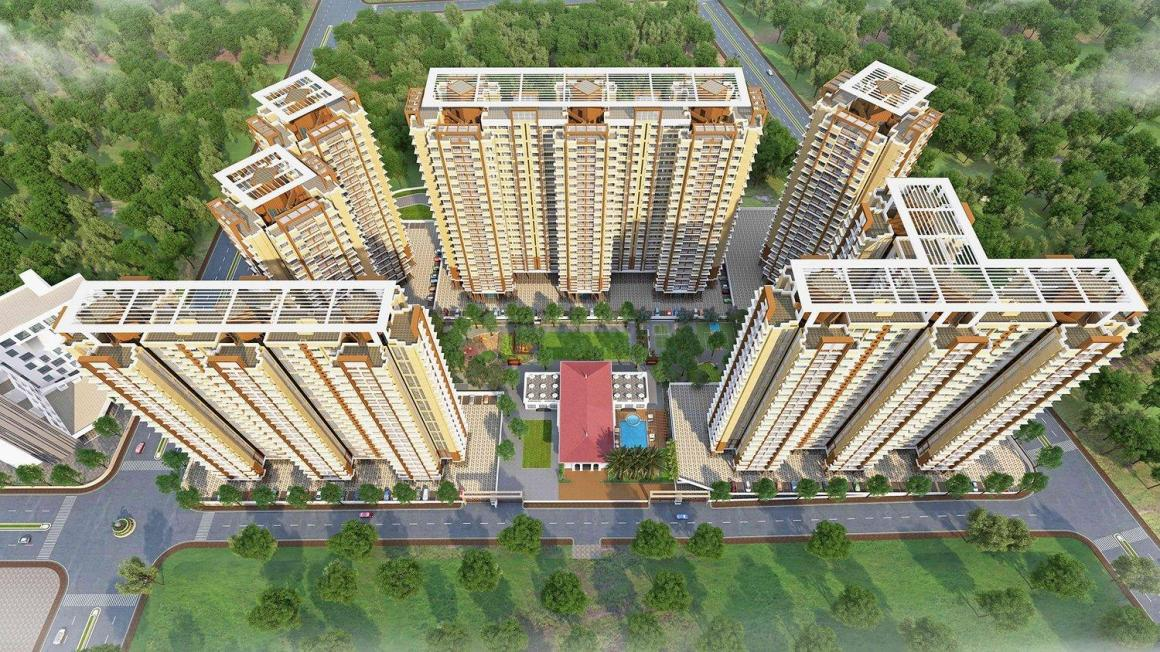 Gallery Cover Pic of Ambika Estate Phase 1