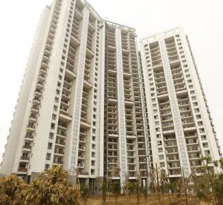 Gallery Cover Image of 1490 Sq.ft 3 BHK Apartment for buy in Mapsko Mount Ville, Sector 79 for 8762000