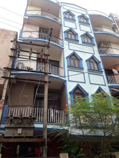 श्री बालाजी अपार्टमेंट-1 के गैलरी कवर की तस्वीर
