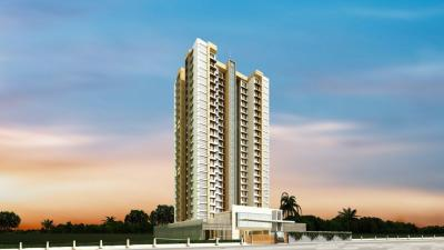Gallery Cover Image of 3260 Sq.ft 4 BHK Apartment for rent in Thakur Jewel Tower, Kandivali East for 65000