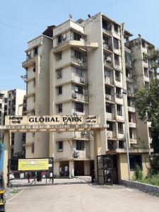 Gallery Cover Image of 845 Sq.ft 2 BHK Apartment for buy in Global Park, Mumbra for 8000000