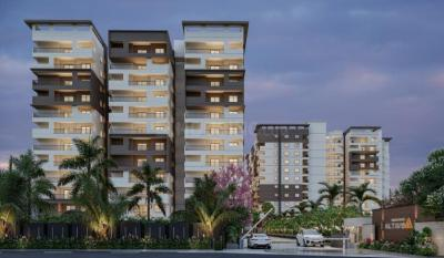 Gallery Cover Image of 2715 Sq.ft 3 BHK Apartment for buy in Signature Altius, Nagulapalli for 12217500
