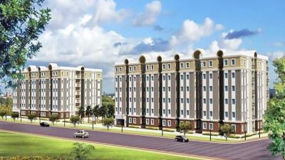 Gallery Cover Pic of RK Panchsheel Park Phase 1
