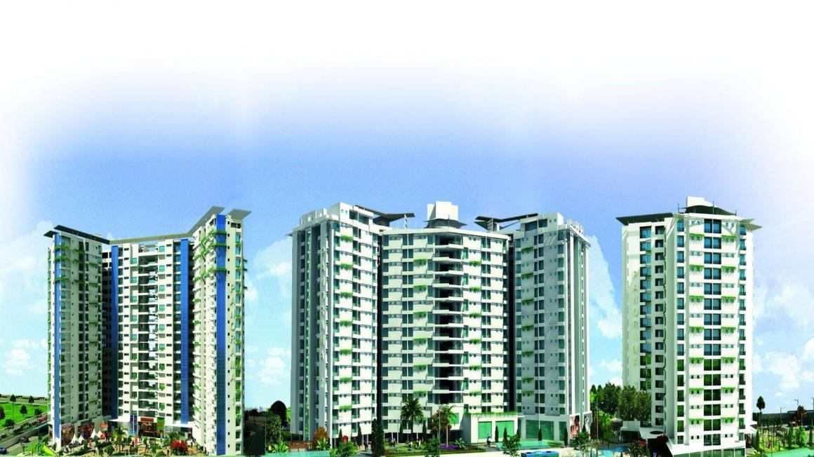 chandra panorama in golf city muzaffar nagar ghusval by. Black Bedroom Furniture Sets. Home Design Ideas