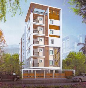 इंद्रा साई भुवना राघव टावर्स