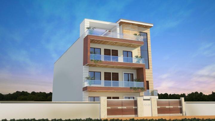 Gallery Cover Pic of Karambhoomi Homes - 2