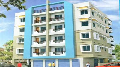 Gallery Cover Image of 550 Sq.ft 2 BHK Independent House for buy in Pradyut Halder Indra Abasan, Belghoria for 3500000