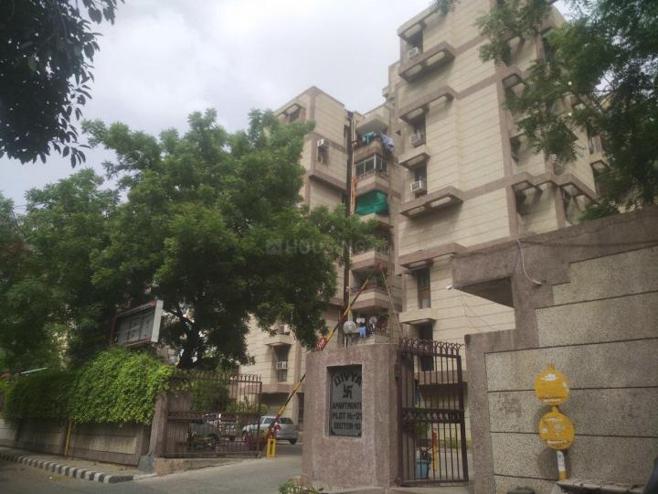 Gallery Cover Pic of Divya Apartments