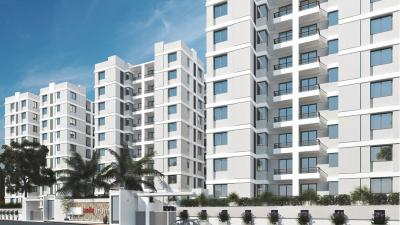 Gallery Cover Pic of Sarvam Group Sarvam Heights