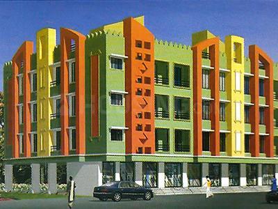 S.P. Creation's Sushant Rani Residency