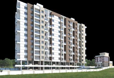 Vijayalaxmi Laxmisatyam Residency