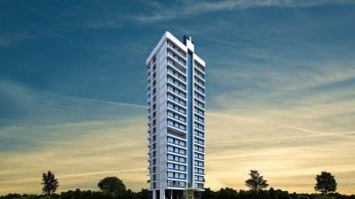 Gallery Cover Image of 900 Sq.ft 2 BHK Apartment for buy in Maitree Avalon Paradise, Malad West for 13500000