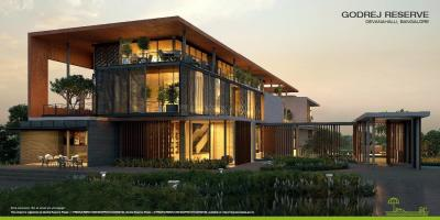Gallery Cover Pic of Godrej Reserve Phase 1