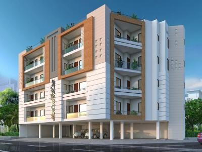 Gallery Cover Image of 720 Sq.ft 2 BHK Independent Floor for buy in Homes Ashok Vihar, Sector 3 for 4000000