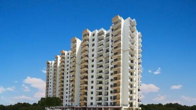 Gallery Cover Image of 1100 Sq.ft 2 BHK Apartment for rent in Panchsheel Primrose, Govindpuram for 10500