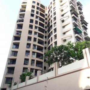 Gallery Cover Image of 1300 Sq.ft 3 BHK Apartment for rent in V R Supernal Garden, Thane West for 29000