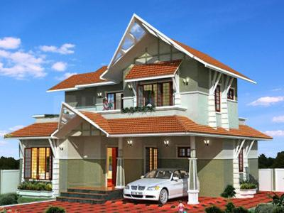 Gallery Cover Image of 5500 Sq.ft 5 BHK Villa for buy in Ansal Eden Villas, Sector 57 for 31500000