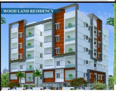 D N R Woodland Residency