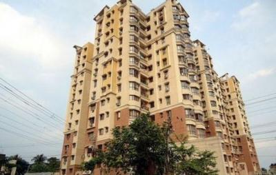 Gallery Cover Image of 1168 Sq.ft 2 BHK Apartment for rent in Westwind, Garia for 22000