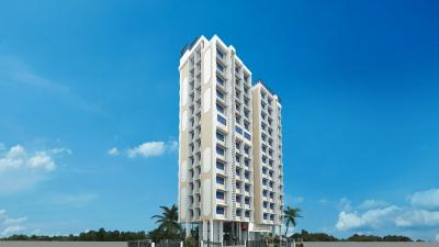 Gallery Cover Image of 750 Sq.ft 2 BHK Apartment for buy in Dhariwal Mangaldeep CHS , Borivali East for 16500000