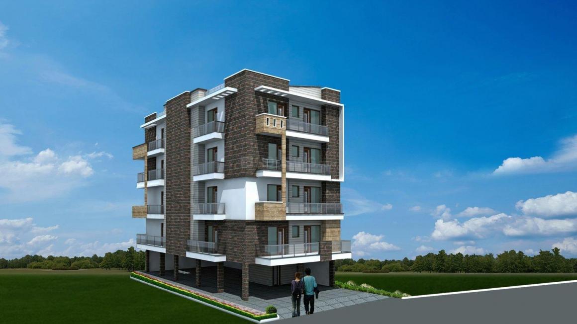 Gallery Cover Pic of Gambhir Homes III