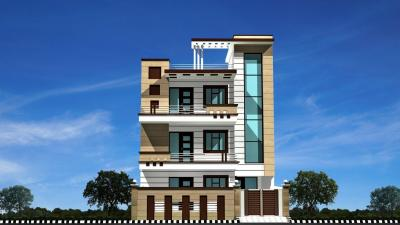Gallery Cover Image of 2000 Sq.ft 2 BHK Independent Floor for buy in Royal AK Builder Floor, Sector 42 for 3200000