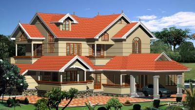 Gallery Cover Pic of Megh Mayur Shivangi Bungalows