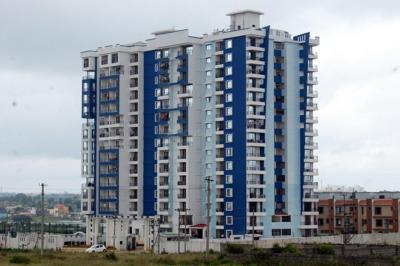 Gallery Cover Image of 1569 Sq.ft 3 BHK Apartment for rent in Divya Jyothi Lake Point Tower, Begur for 16500